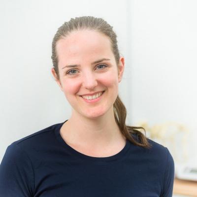 Carolin Ehrler