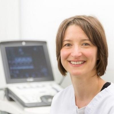 Dr. Diana Dorn | Assistenztierärztin Innere Medizin