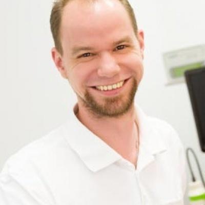 Florian Wall | Assistenztierarzt Innere Medizin